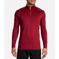 MEN'S DASH 1/2 ZIP