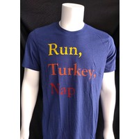 MEN'S RUN TURKEY